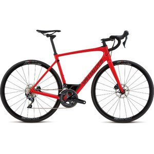 Specialized Roubaix Expert (2018)