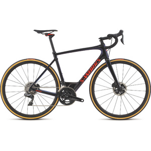 Specialized S-Works Roubaix Dura-Ace Di2 (2018)