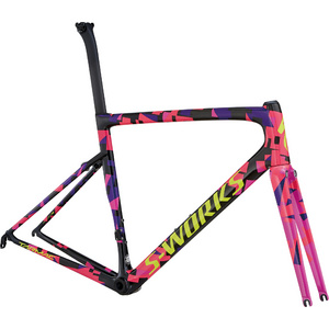 Specialized S-Works Tarmac Frameset Men's (2018)