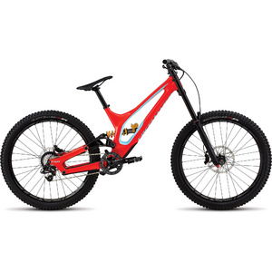 Specialized Demo 8 I Carbon (2018)