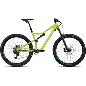 Specialized Stumpjumper Comp Alloy 650B (2018)