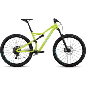 Specialized Stumpjumper Comp Alloy 29/6Fattie (2018)