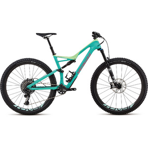 Specialized Stumpjumper Expert 29/6Fattie (2018)