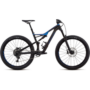 Specialized Stumpjumper Comp Carbon 650B (2018)