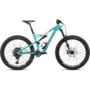 Specialized Stumpjumper Expert 650B (2018)