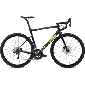 Men's Tarmac Disc Expert Road Bike