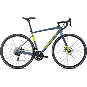 Specialized Men's Diverge E5 Comp Bike