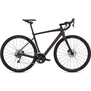 Specialized Men's Diverge Comp Road Bike