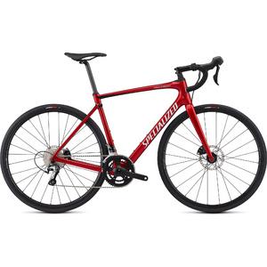 Specialized Roubaix Hydraulic Disc Bike