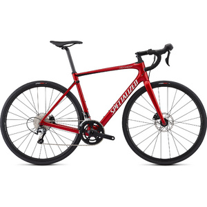 Specialized Roubaix Hydraulic Disc Bike