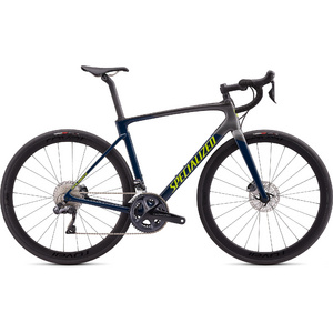 Specialized Roubaix Expert Road Bike