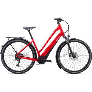 Specialized Turbo Como 3.0 700C Low-Entry Bike