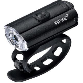 Tron 100 USB front light, black