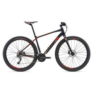 ToughRoad SLR 2 M Black