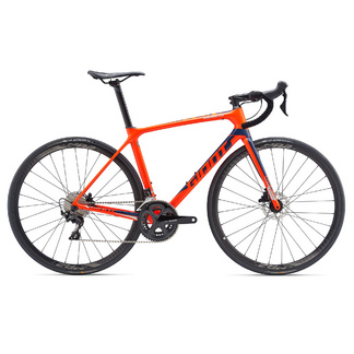 Giant TCR Advanced 2 Disc Pro Compact 2019