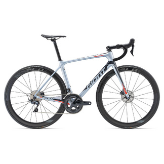 Giant TCR Advanced Pro 1 Disc 2019