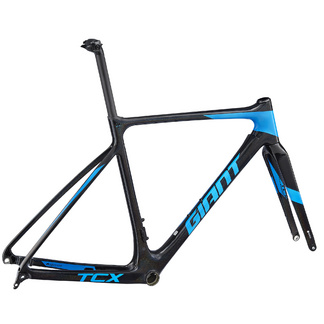 Giant TCX Advanced Pro Frameet 2019