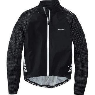 Sportive Hi-Viz men's waterproof jacket