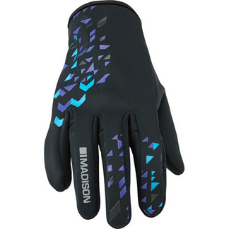Element women's softshell gloves
