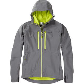 Zenith men's softshell jacket