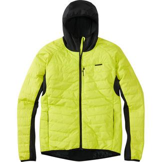DTE men's hybrid jacket