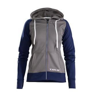 Bontrager Premium Full Zip Women's Hoodie