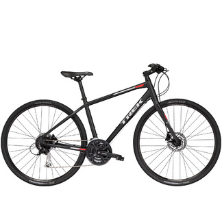 Trek FX 3 Women's Disc 2019