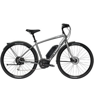 Trek L100 midstep 2019