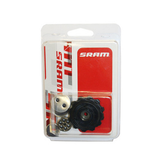 Sram Jockey Wheel Set For X7 04-09/Dualdrive 27/Sx5/X5 Rear Derailleurs 08-10 (1 Pair)
