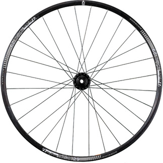 Bontrager Rhythm Elite TLR Disc 29 MTB Wheel
