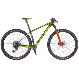 Scott Scale RC 900 World Cup 2018