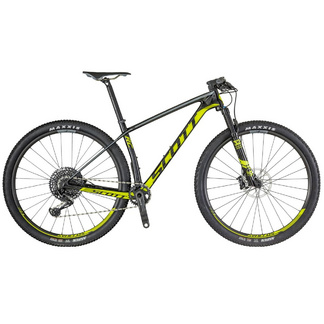 Scott Scale RC 900 Pro 2018
