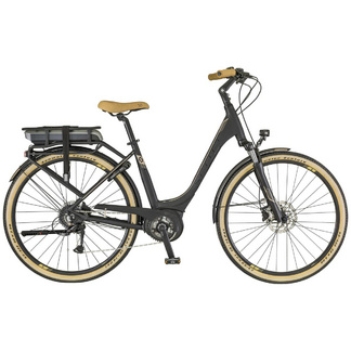 Scott E-Sub Active Unisex (rack type) 2018