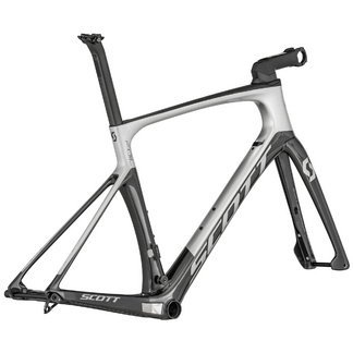 Scott Frame set Foil 20 disc HMF 2019