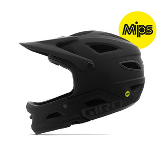 GIRO SWITCHBLADE MIPS DIRT/MTB HELMET
