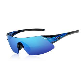 Tifosi Podium Xc Crystal Blue Clarion Blue Lens Sunglasses