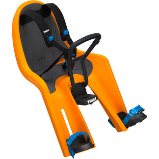 RideAlong Mini front childseat