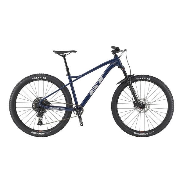 GT Bikes Zaskar LT AL Elite Mountain Bike