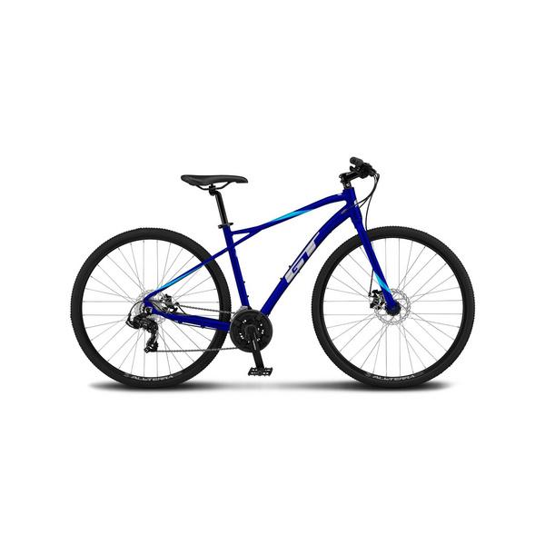 GT Transeo Sport Hybrid Bike
