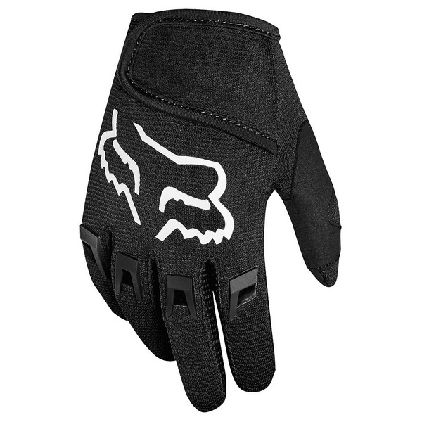 Fox Kids Dirtpaw Glove [Blk]