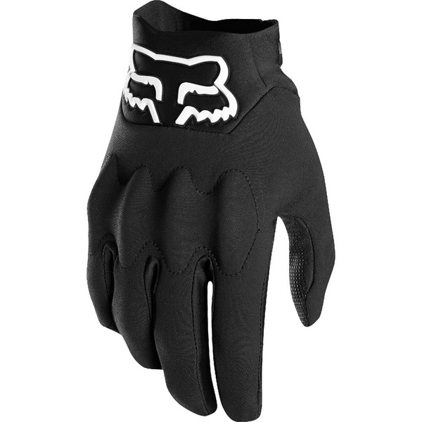 Attack Fire Glove [Blk]
