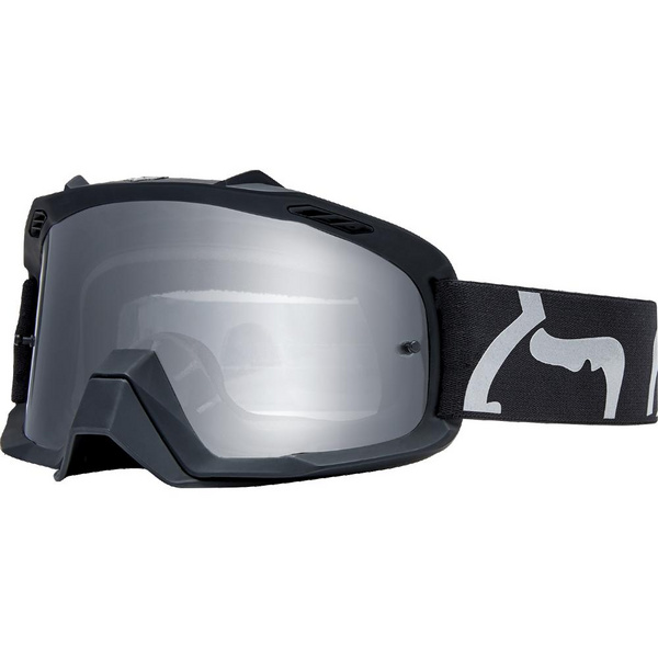 Air Space Goggle - Race [Blk]