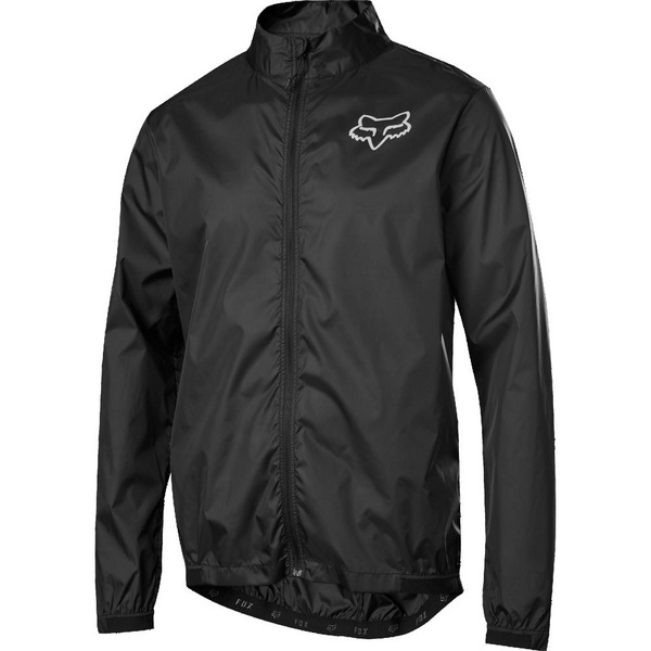 Attack Wind Jacket [Blk]