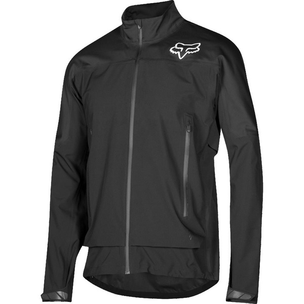 Attack Water Jacket [Blk]
