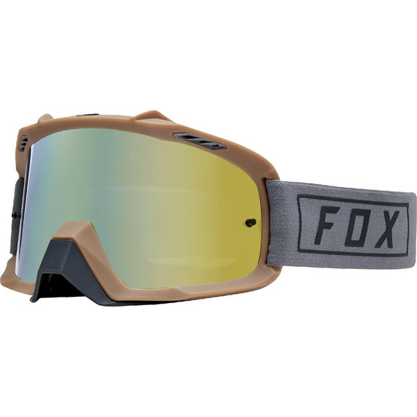 Air Space Goggle - Gasoline [Gry]