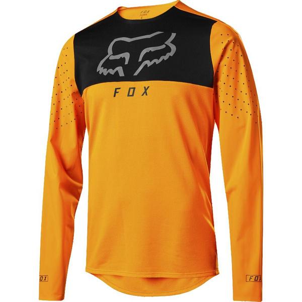Flexair Delta™ Ls Jersey [Atmc Org]