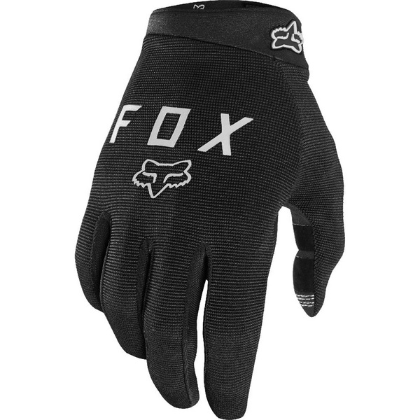 Fox Youth Ranger Glove [Blk]