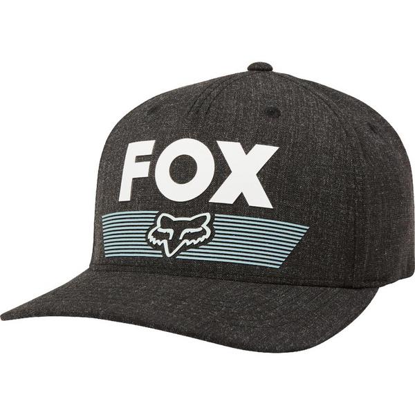 AVIATOR FLEXFIT HAT [BLK]