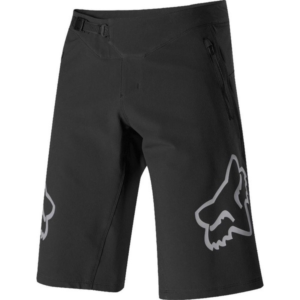 Youth Defend S Short [Blk]