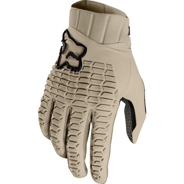Defend Glove [Blk/Blk]